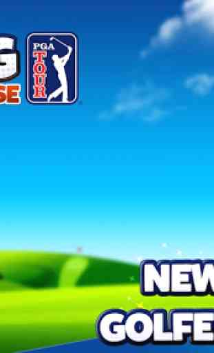King of the Course Golf 1