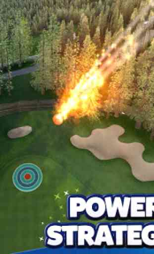 King of the Course Golf 3