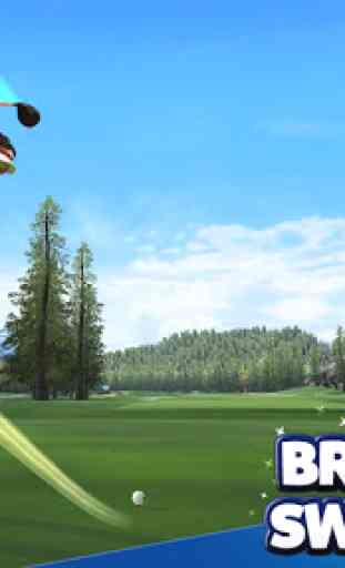 King of the Course Golf 4