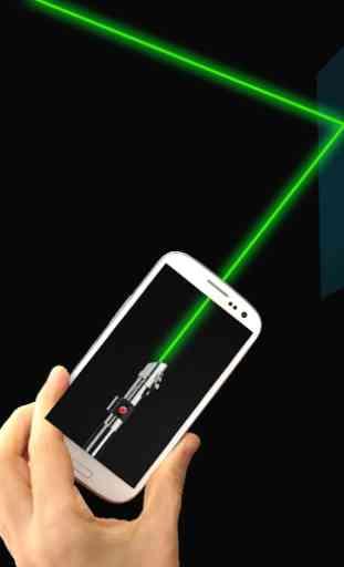 Laser Flash light (Prank) 1
