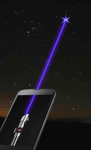 Laser Flash light (Prank) 2