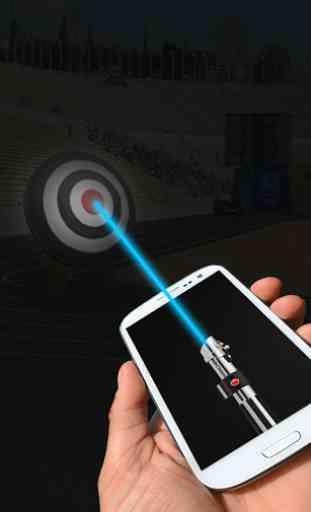 Laser Flash light (Prank) 3