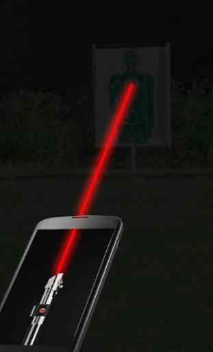 Laser Flash light (Prank) 4