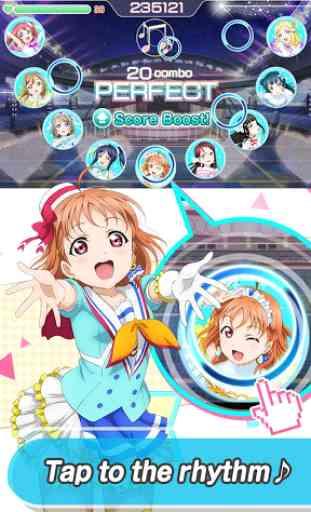 LoveLive! School idol festival 2