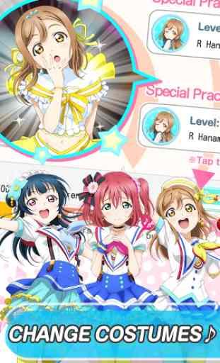 LoveLive! School idol festival 4