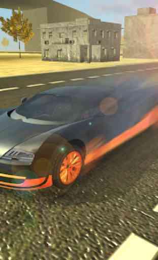 Luxury Car Simulator 1