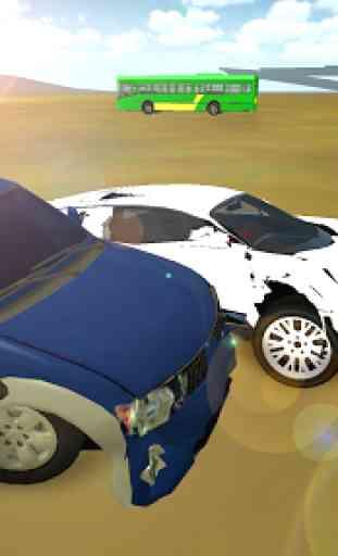 Luxury Car Simulator 2