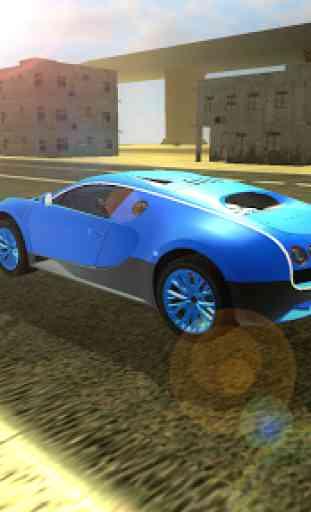 Luxury Car Simulator 3