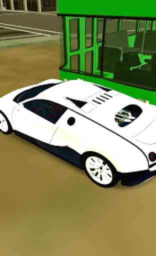 Luxury Car Simulator 4