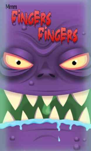 Mmm Fingers Fingers 1