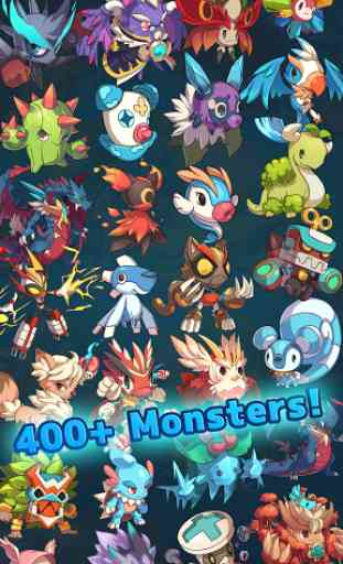 Monster Raid 1