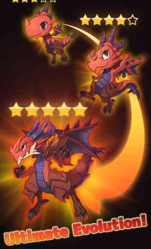 Monster Raid 2