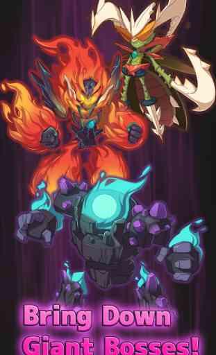 Monster Raid 3