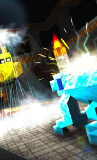 MonsterCrafter 4