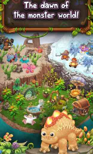 My Singing Monsters DawnOfFire 1