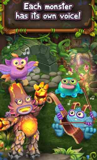 My Singing Monsters DawnOfFire 2
