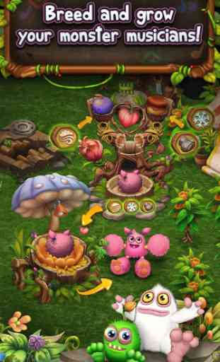 My Singing Monsters DawnOfFire 3