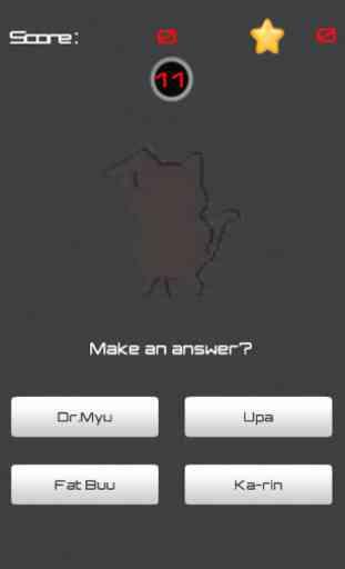 Name Character for Dragon Ball 1