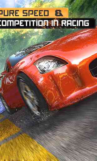 Need for Car Racing Real Speed 2