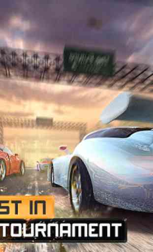 Need for Car Racing Real Speed 3