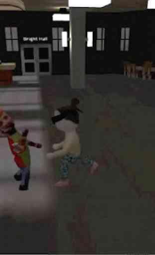 Nerd vs Zombies 4