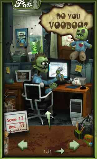 Office Zombie 1