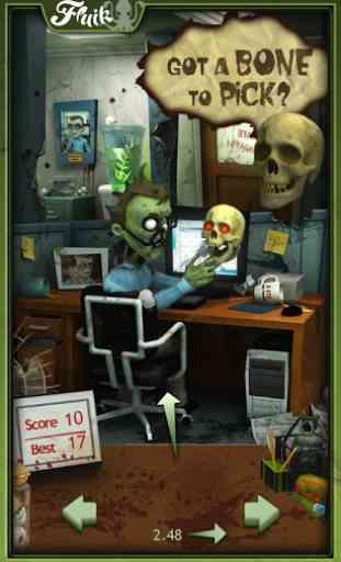 Office Zombie 3