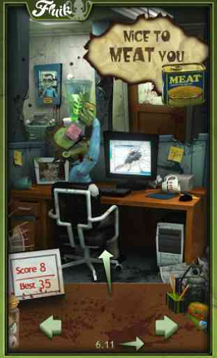 Office Zombie 4