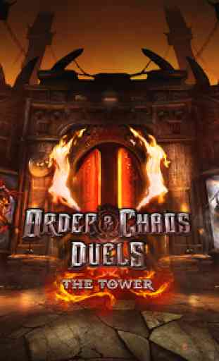 Order & Chaos Duels 1