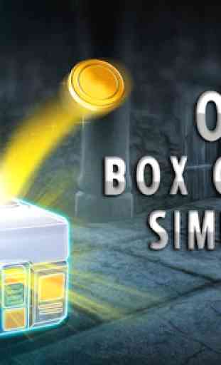 Over Box Opening Simulator 2