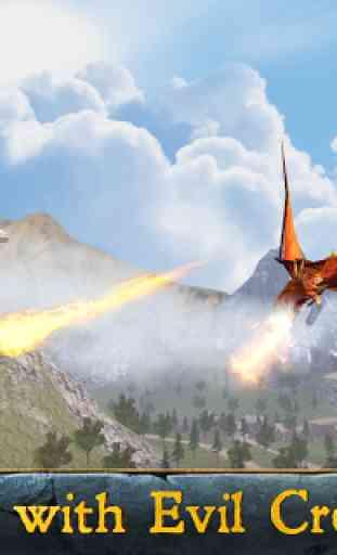 Pegasus Flying Horse Simulator 2
