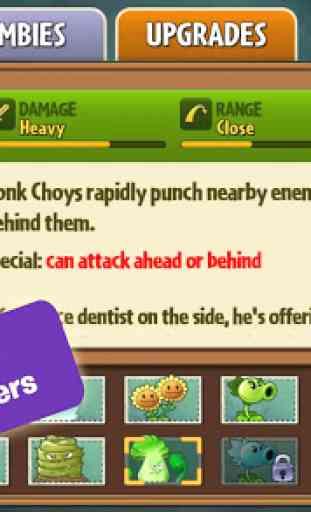 Plants vs. Zombies™ 2 3