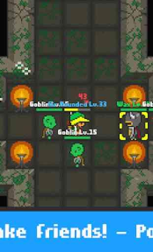 Rucoy Online - MMORPG - MMO 2