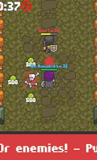 Rucoy Online - MMORPG - MMO 3