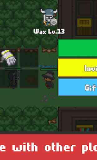 Rucoy Online - MMORPG - MMO 4