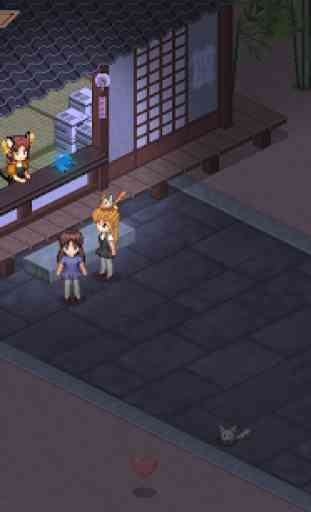 Shoujo City - anime game 1