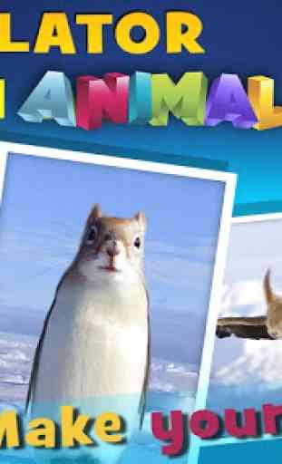 Simulator Morph Animal 4