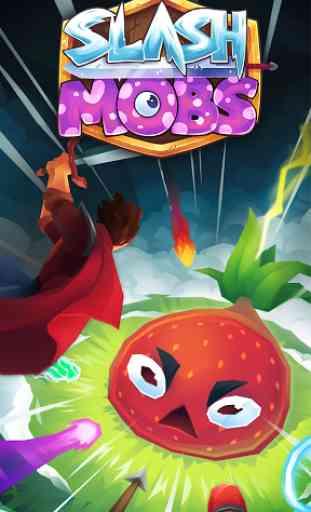 Slash Mobs 1