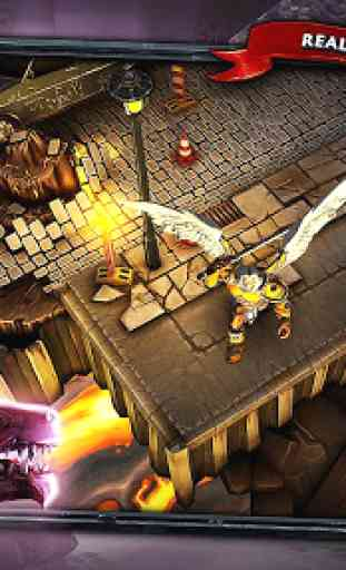 SoulCraft - Action RPG (free) 3
