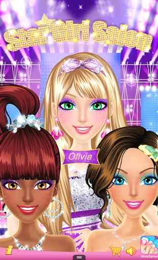 Star Girl Salon 1