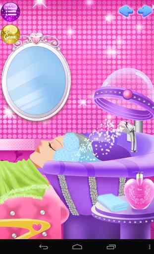 Star Girl Salon 2