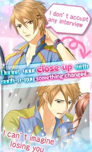 【Sweet Scandal】dating sims 2