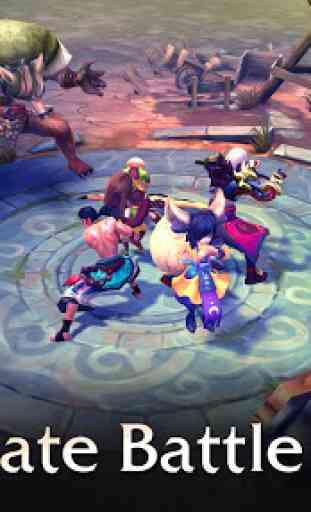 Taichi Panda: Heroes 2