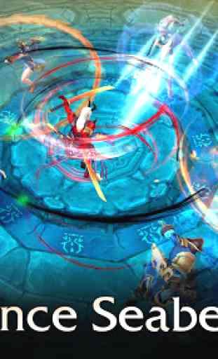 Taichi Panda: Heroes 3