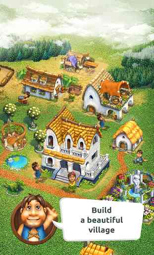 The Tribez: Build a Village 3