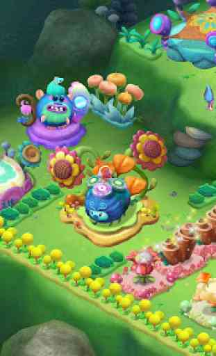 Trolls: Crazy Party Forest! 1