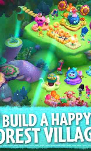 Trolls: Crazy Party Forest! 2