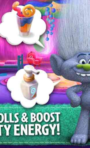 Trolls: Crazy Party Forest! 3