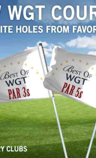 WGT Golf Game by Topgolf 3