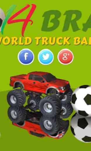 World Truck Ball 1